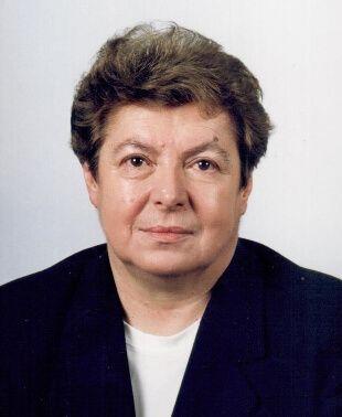 Ana Stavljenić-Rukavina