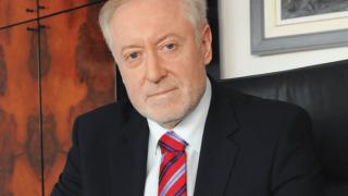 Predsjednik Sveučilišta Libertas Pavlović