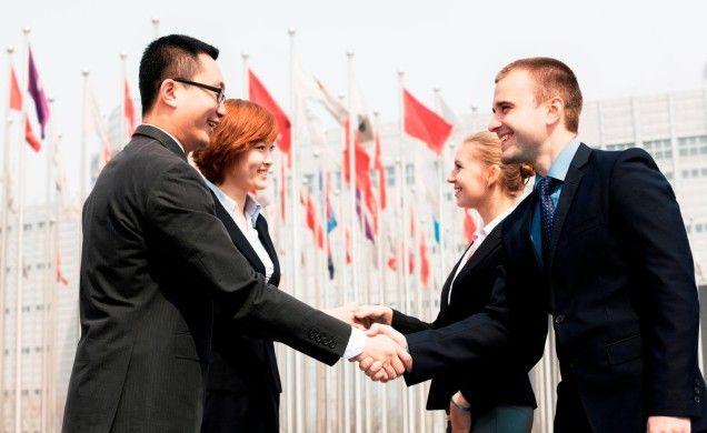 Studij Međunarodni odnosi i diplomacija