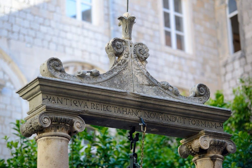 Sveučilište Libertas Promocija Dubrovnik Gjivoje 2016-01