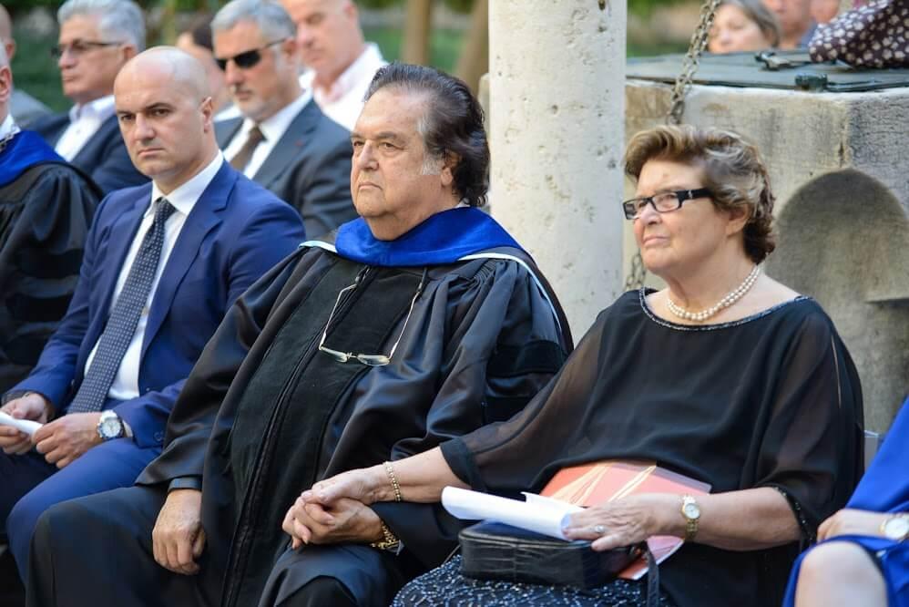 Sveučilište Libertas Promocija Dubrovnik Gjivoje 2016-07