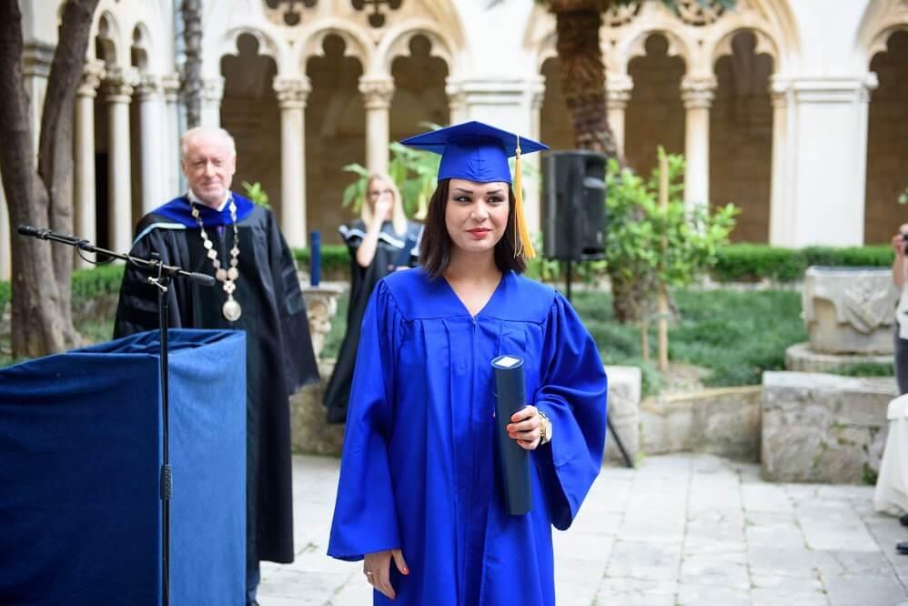 Sveučilište Libertas Promocija Dubrovnik Gjivoje 2016-13