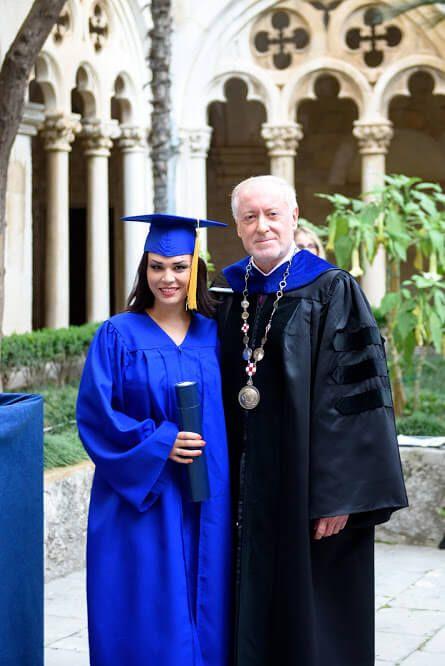 Sveučilište Libertas Promocija Dubrovnik Gjivoje 2016-14