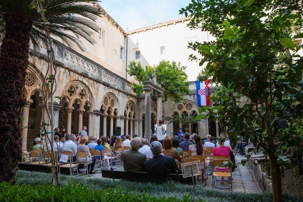 Sveučilište Libertas Promocija Dubrovnik Gjivoje 2016-21