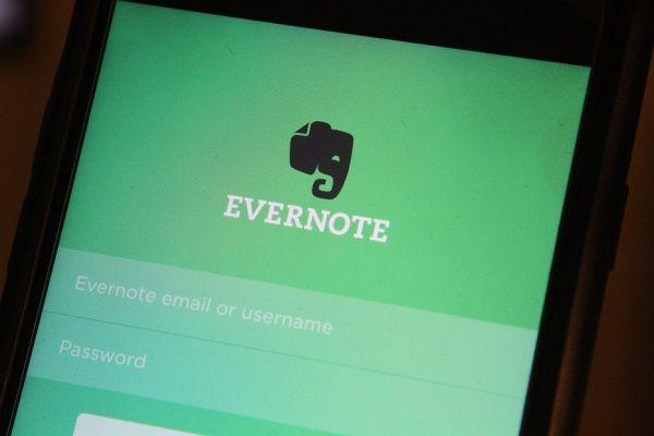 evernote-app
