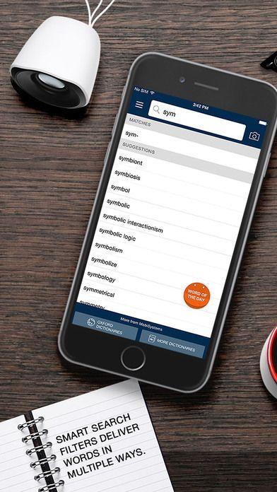 oxford-dictionary-app