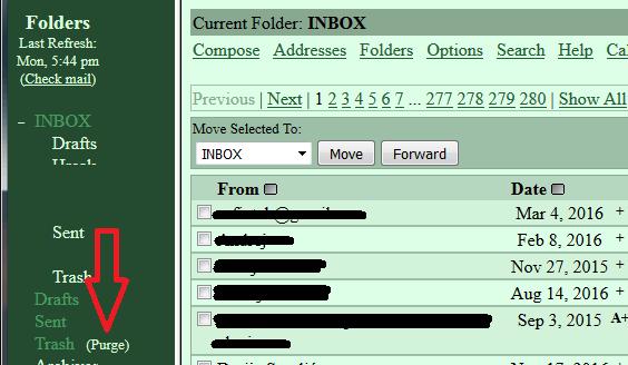 Uvod stranica za upoznavanje putem e-pošte