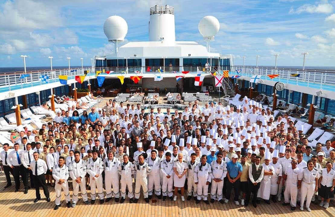 Danas je Irina sveučilišni prvostupnik međunarodnih odnosa na svom putu da postane magistar međunarodnih odnosa i diplomacije, a zaposlena je na mjestu direktora ljudskih potencijala korporacije Oceania Cruise Line što znači da trenutno upravlja s 400 zaposlenika posade.