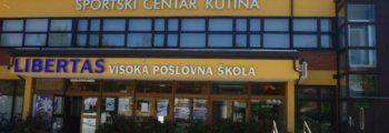 """Svečano otvaranje VPŠ Libertas u Kutini <br /><br /><h4 style=""""color: #ff6600;"""">30.10.2010.</h4>"""