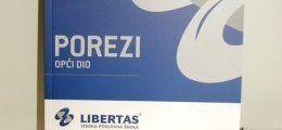 """Pokrenuta izdavačka djelatnost VPŠ Libertas <br /><br /><h4 style=""""color: #ff6600;"""">25.02.2011.</h4>"""